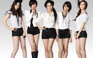 girl band korea